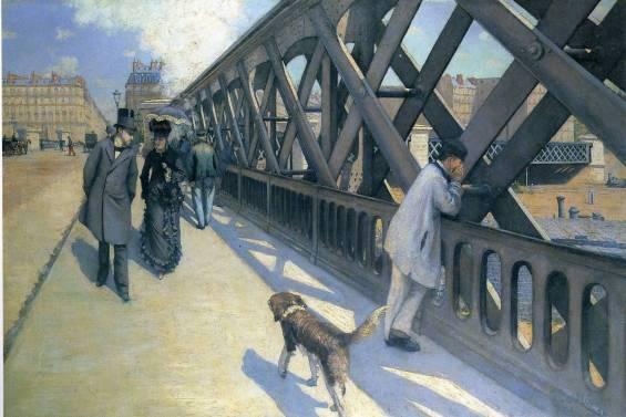 le-pont-de-l-europe